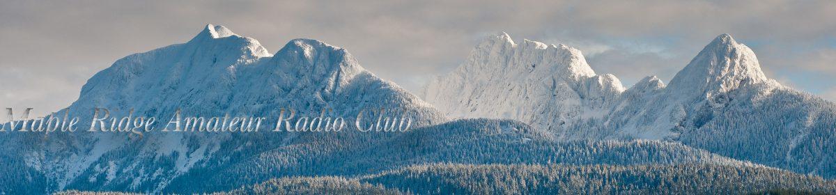 Maple Ridge Amateur Radio Club