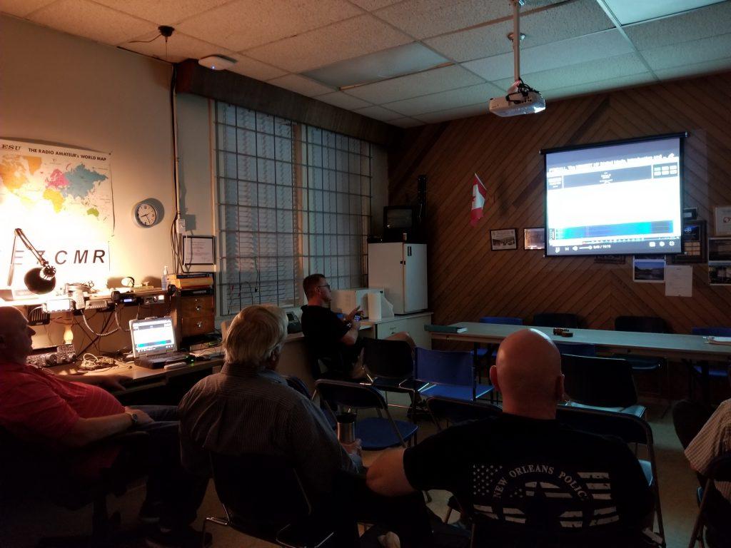 September Business Meeting Held (Incl  Photos) – Maple Ridge